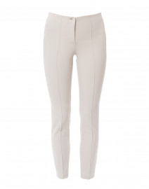 Ros Putty Beige Techno Stretch Pant