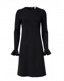 Kite Black Jersey Dress