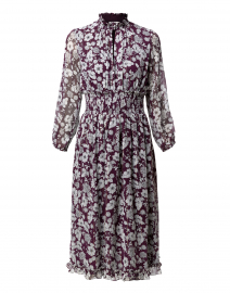 Jasper Catalina Floral Midi Dress