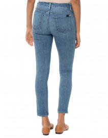 Jen7 - Authentic Light Brooklyn Wash Skinny Jean