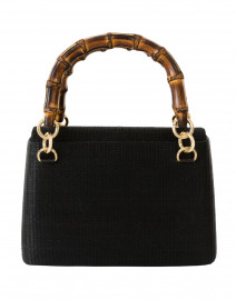 Leona Black Mini Bag
