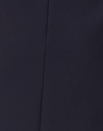 BOSS Hugo Boss - Vikilena Navy Crepe Pencil Skirt
