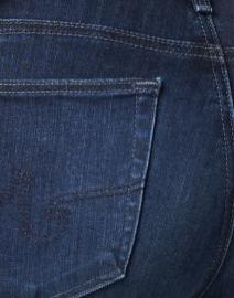 AG Jeans - Prima Dark Blue Cigarette Ankle Jean