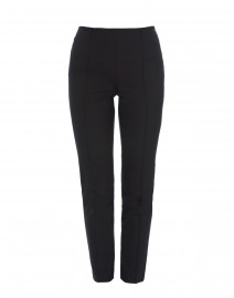 Tuska Black Stretch Slim Pant