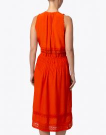 Megan Park - Flynn Orange Dress
