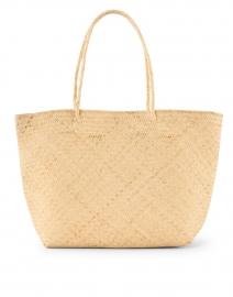 Lola Natural Rattan Bag