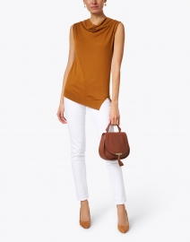 Brochu Walker - Nohr Masala Brown Sweater