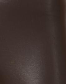 Brochu Walker - Juniper Dark Brown Stretch Cropped Pant