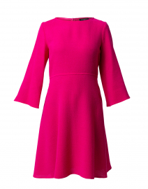Nolan Fuchsia Dress