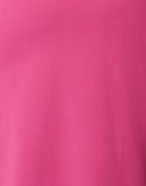 Chiara Boni La Petite Robe - Jodene Beetroot Stretch Jersey Dress