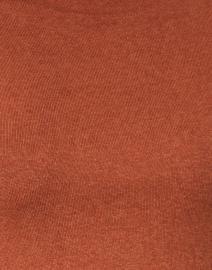 Southcott - Bermuda Rust Cotton Modal Sweater