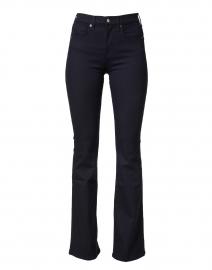 Beverly Indigo Essential High Rise Flare Stretch Jean