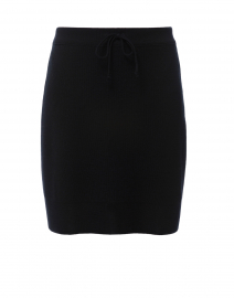 Chamblay Navy Skirt