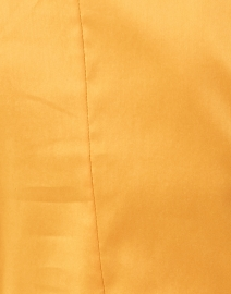 BOSS Hugo Boss - Bashiva Orange Cotton Top