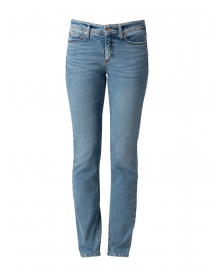 Parla Light Summer Wash Stretch Denim Jean
