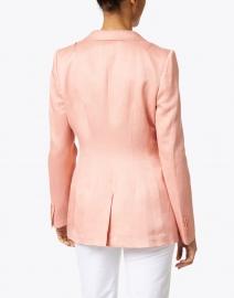 Santorelli - Paco Flamingo Pink Blazer Jacket