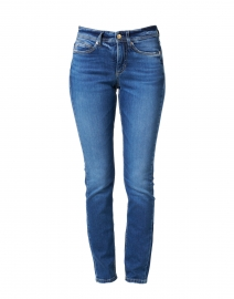 Parla Eco Medium Blue Stretch Denim Jeans