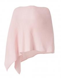 Minnie Rose - Pink Sand Cashmere Ruana