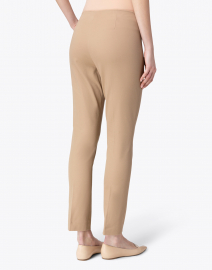 Peace of Cloth - Jerry Chestnut Stretch Cotton Pant