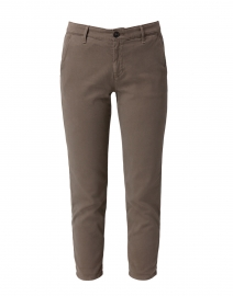 Caden Khaki Green Trouser