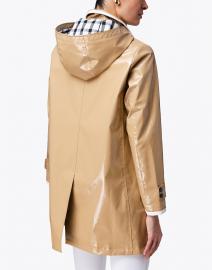 Jane Post - Iconic Camel Slicker