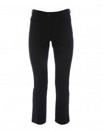 Rebell Black Ponte High Recovery Jean
