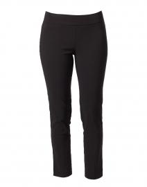 Pars Black Signature Stretch Pull-On Pant
