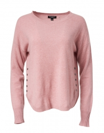 Gloss Pink Cashmere Sweater