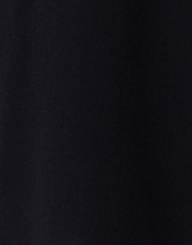 Peserico - Navy Wool Silk Knit Dress