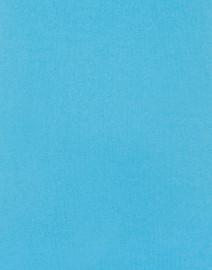 Belford - Spa Blue Pima Cotton Tank