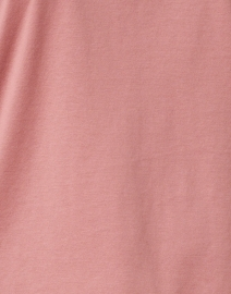 Weekend Max Mara - Armonia Antique Rose Cotton Top
