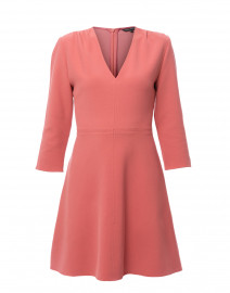 Roseline Pink Dress