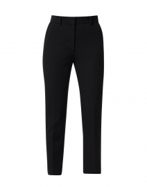 Coleman Black Gabardine Stretch Pant