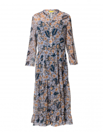 Maribella Klara Floral Dress