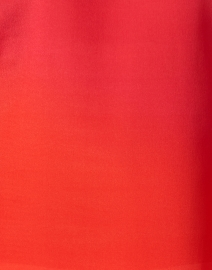 Kobi Halperin - Lynn Rose Pink Ombre Silk Blouse