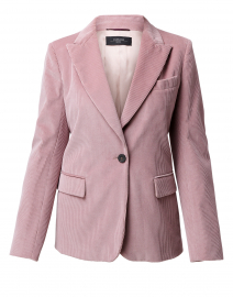 Elia Antique Rose Corduroy Blazer