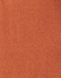 Southcott - Acapulco Rust Cotton Modal Cardigan
