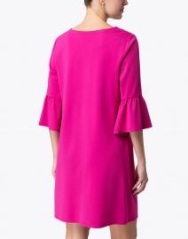 Jude Connally -  Shelby Pink Ponte Dress