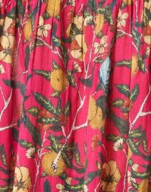 Roller Rabbit - Serafina Multi Isla Floral Print Cotton Tunic