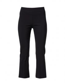 Leo Signature Black Pull-On Pant