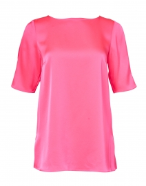 Isatina Bright Pink Top