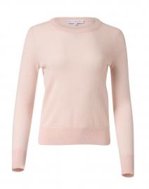 Soft Blush Essential Cashmere Sweater
