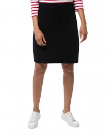Saint James - Chamblay Navy Skirt