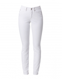 Parla White Stretch Denim Jean