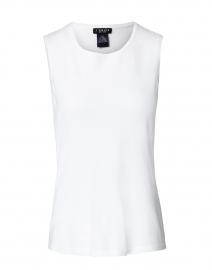 J'Envie - White Knit Top