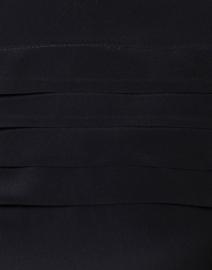 Tara Jarmon - Tessie Black Ruffled Top