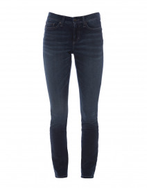 Parla Deep Blue Wash Stretch Denim Jean
