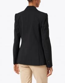 Veronica Beard - Classic Black Essential Dickey Jacket