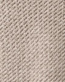 TSE Cashmere - Stone Melange Cashmere Cardigan
