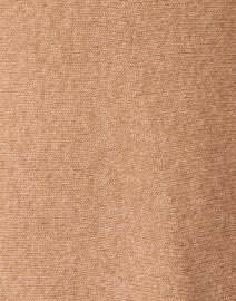Repeat Cashmere - Walnut Cashmere Circle Open Cardigan